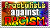 Fractalists Against Racism - 3 by Golubaja