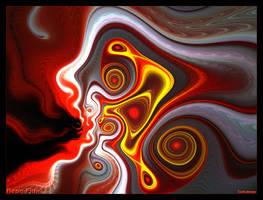 Aeon Flux by Golubaja