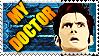 My Doctor - Stamp ::1:: by Golubaja