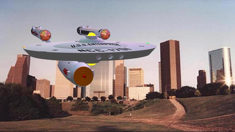 enterprise houston by jy1971