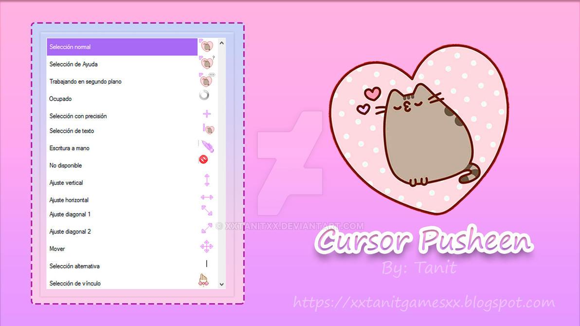 Heart Cursor DOWNLOAD!!
