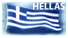 Stamp Hellas by kailor