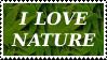 Stamp nature