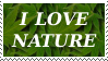 Stamp nature by kailor