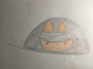 My Halloween Cap