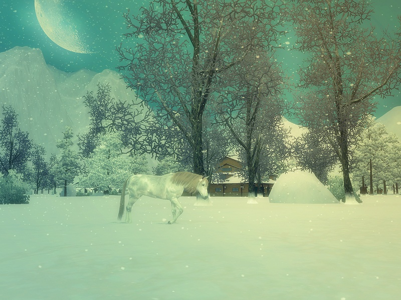 *Snowflake* by miaminight