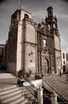 Pardo Temple