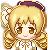 Pixel Shoujo Madoka Magica - Mami by decembertiggerX