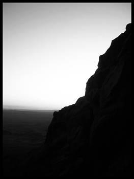 The Mountains I Cant Climb