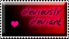 deviously deviant by missmixedup