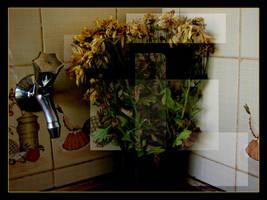 Dead Flower by PixelShader
