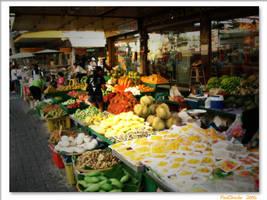Thailand Market by PixelShader