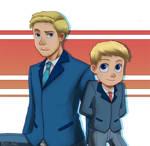 Ryan and Viktor