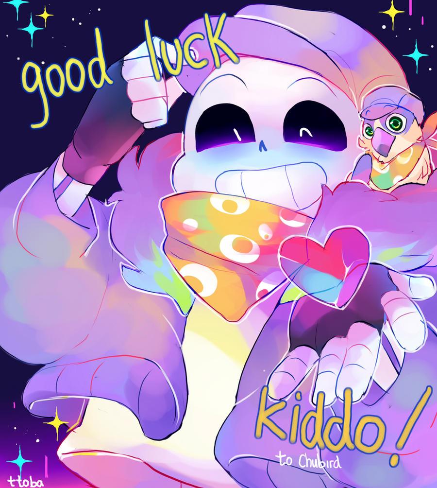 [Acceptée 28/12/2016] Candidature CrazyChucky - Page 2 Good_luck__kiddo__by_ttoba-d9jh79z