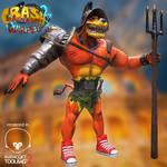 Crash Bandicoot 3 - New Tiny Tiger