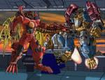 Battle of Nemesis