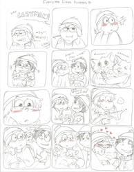 I don't have a soft spot :U by Ninja-Noodles