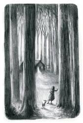 The escape by LiezelvdL