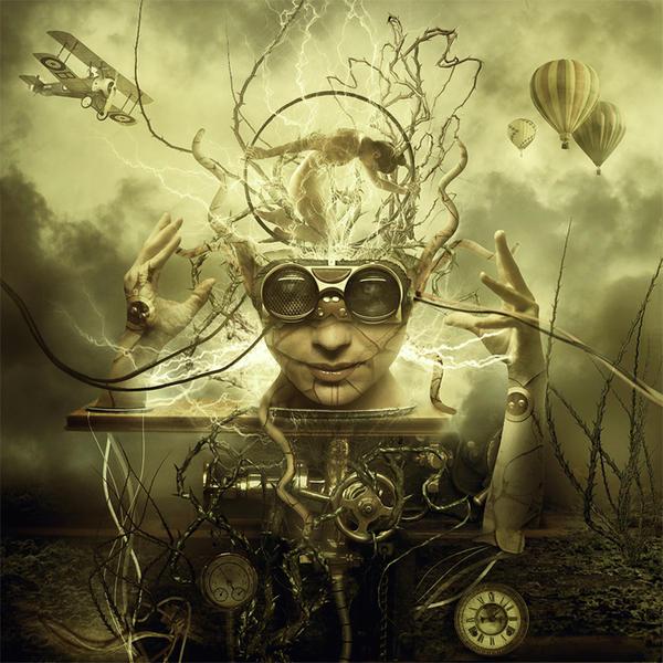 The imaginarium: Born in mind