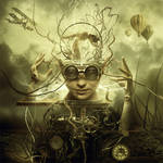 The imaginarium: Born in mind