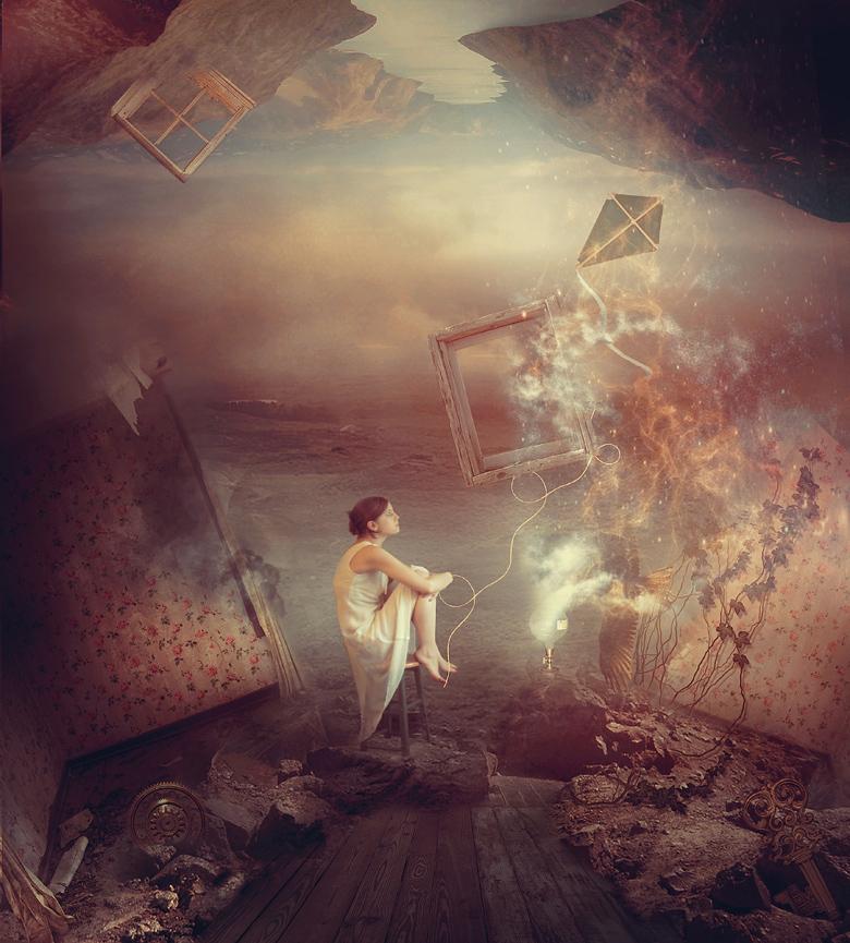 Empty Dreams by AmandineVanRay