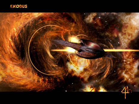 92nd: Exodus2