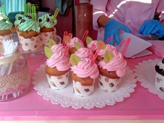 Cupcakes by MaestroTomberi