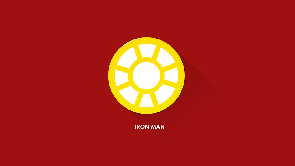 CREATIVE IRON MAN LOGO by psujjainkar on DeviantArt