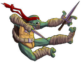 Raphael by taibox