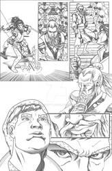 Fistofthedragon Page28pencil