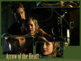 Arrow to the Heart by LadyKryptonite294