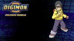 Digimon World 1 ~Hiro~