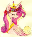 FlowerCrownCadance