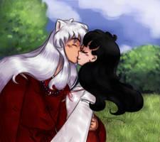 Kiss by ChiuuChiuu