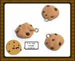 Chocolate Chip Cookie Charms