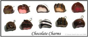 Chocolate Charms 2008