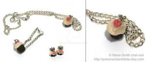 Custom Baby Jewelry