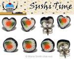 Sweetheart Sushi