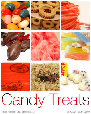 Candy Treats by chat-noir