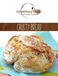 Crusty  Bread by chat-noir
