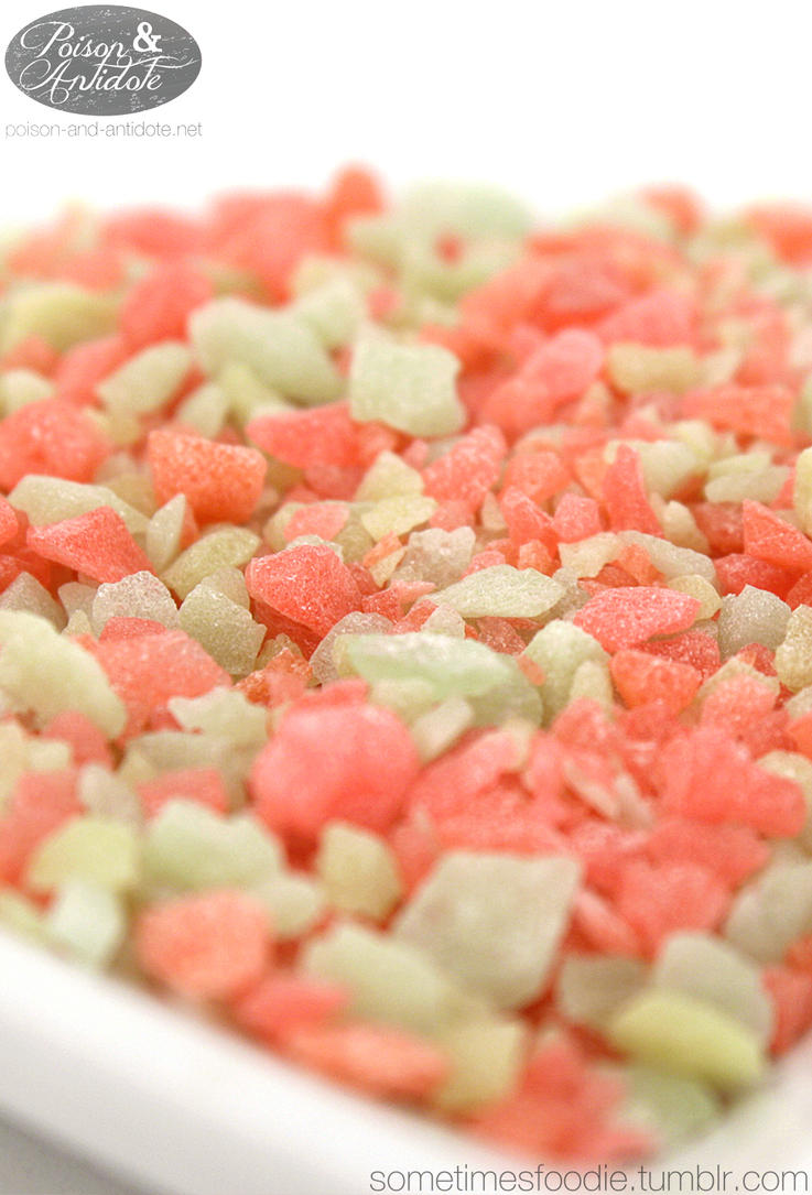 how to make cotton candy with pop rocks