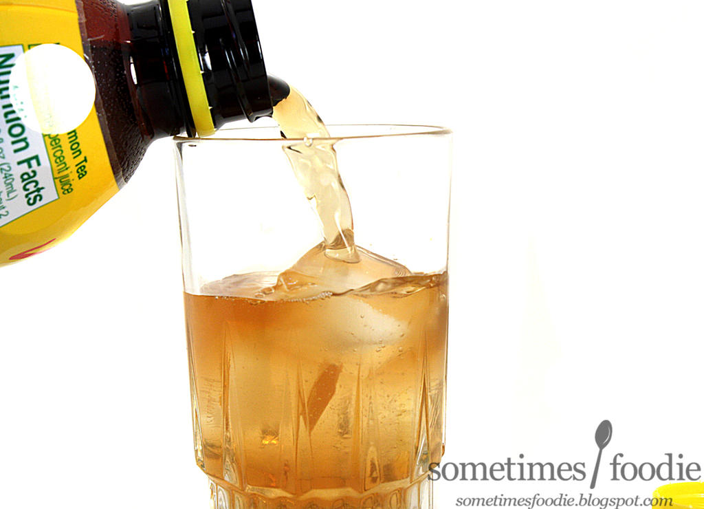 Vita Honey - Pour Shot by chat-noir