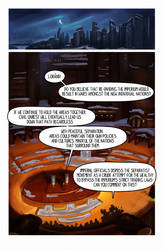 Aarde Imperium: Chapter 1, Page 1