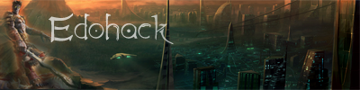 Edohack Signature by edohack