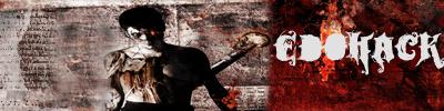 Bloddy Signature by edohack