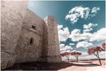 Castel del monte by OliverJules