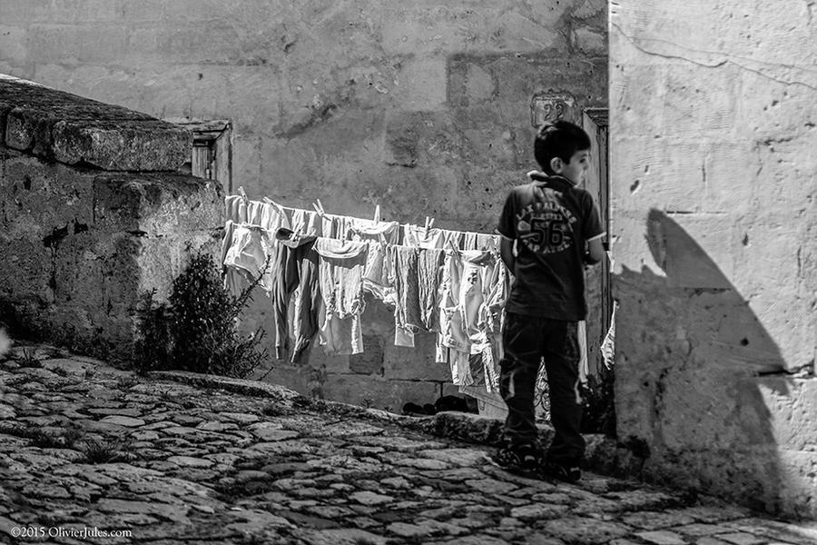 I Panni Sporchi by OliverJules