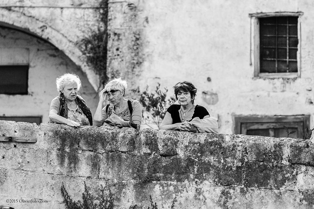 Ladies by OliverJules