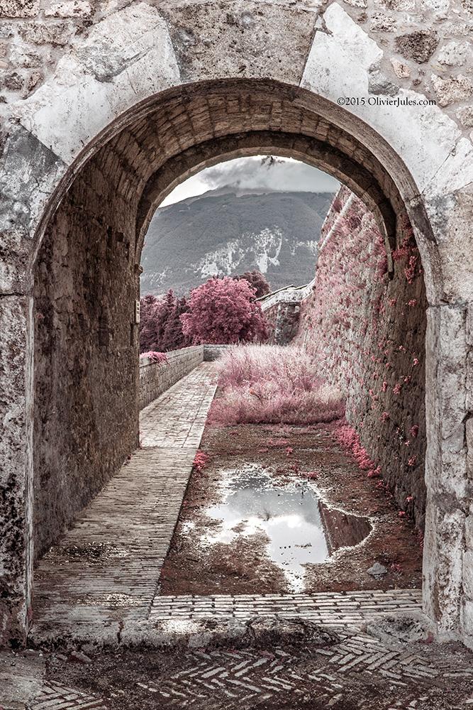 Arco e Pozzanghera by OliverJules