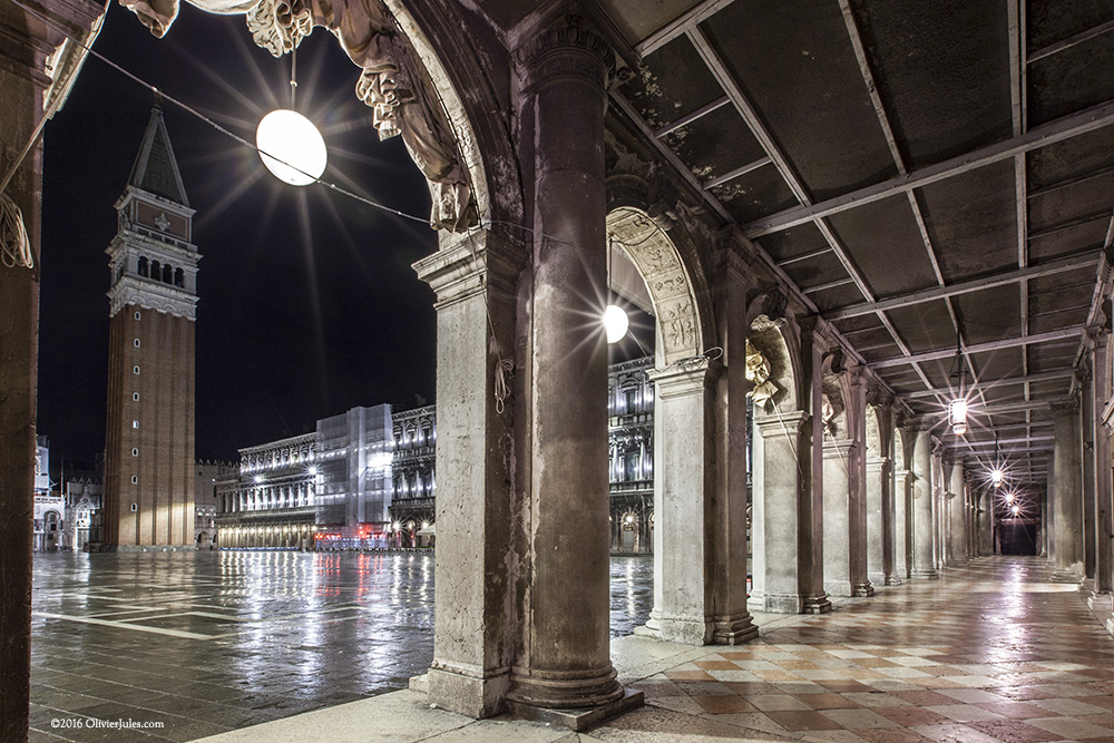 VenicE di nottE by OliverJules